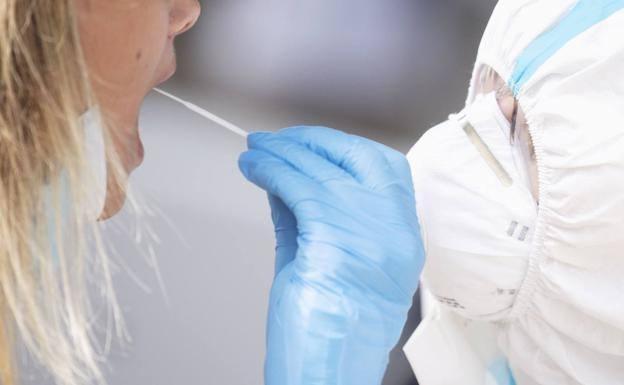 Protocolo ante la negativa de un paciente a una prueba Covid