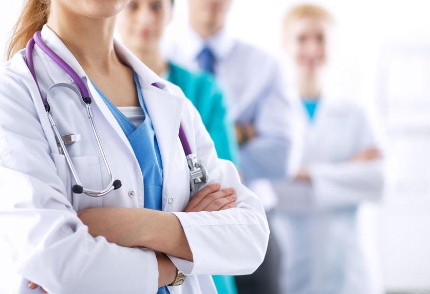 El desgaste profesional de los médicos aumenta a causa de la pandemia