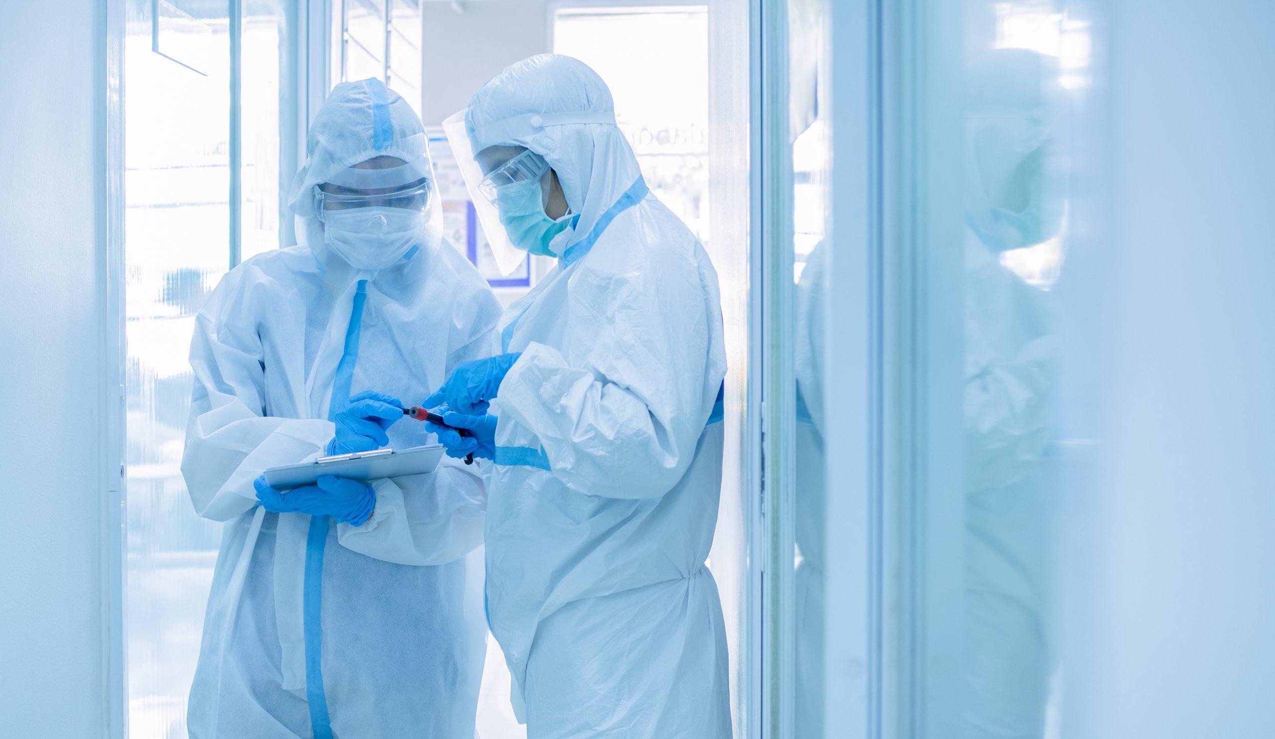 La Covid-19 reconocida como enfermedad profesional