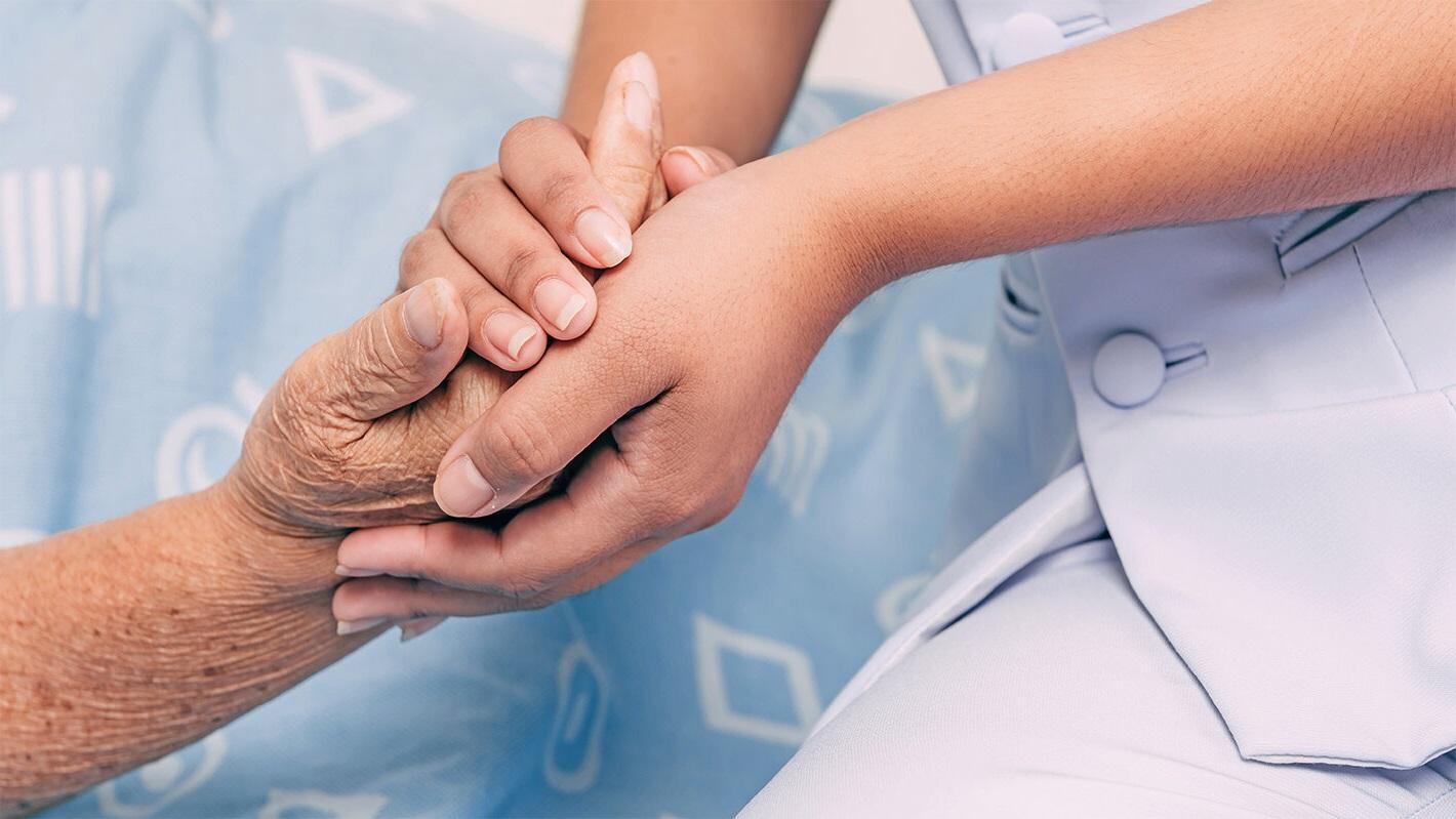 Los cuidados paliativos en pandemia