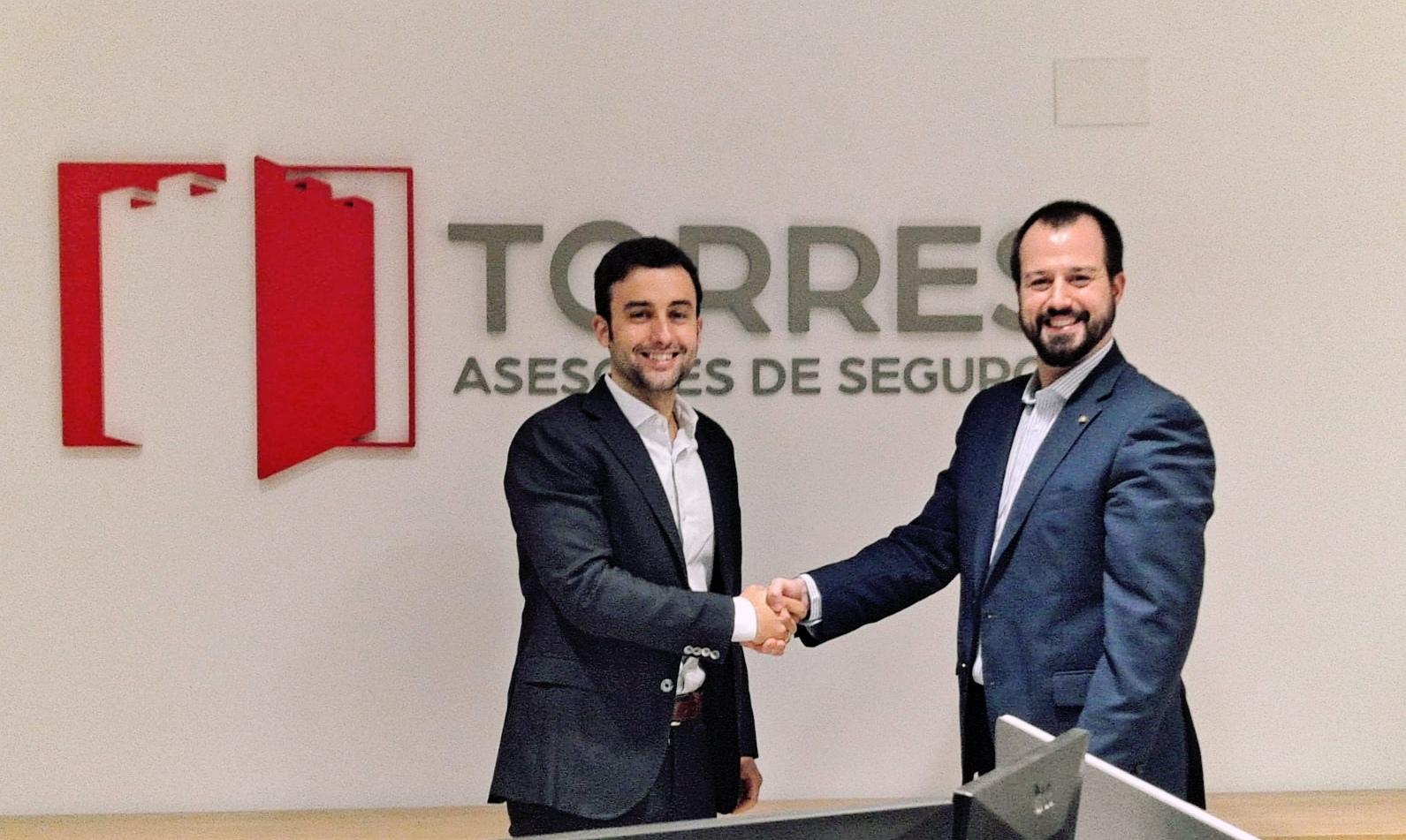 Uniteco y Torres Asesores se unen por la protección personal y profesional de los médicos de Alicante