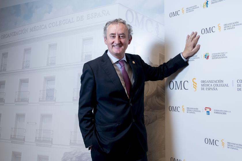 Tomás Cobo Castro, nuevo presidente de la OMC
