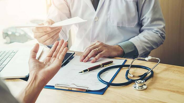 La pérdida de confianza-médico paciente: ¿cuándo puede el facultativo decidir no tratar?