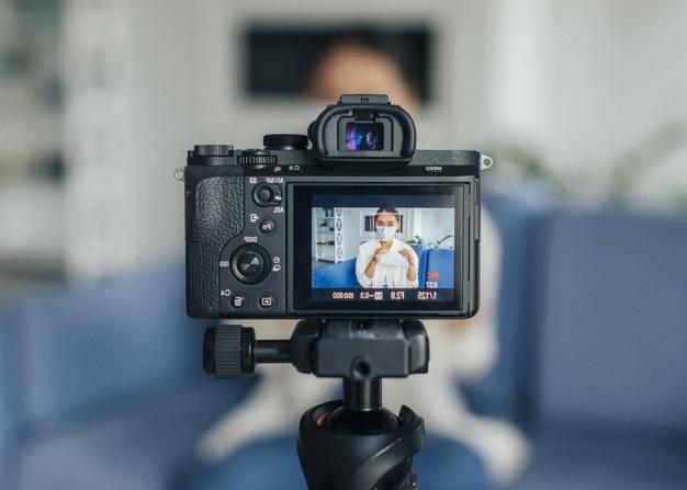 ¿Puede un paciente grabar durante una consulta médica?