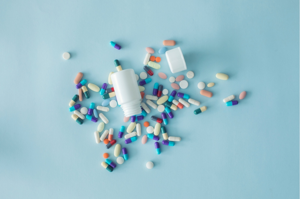 reacciones adversas a medicamentos