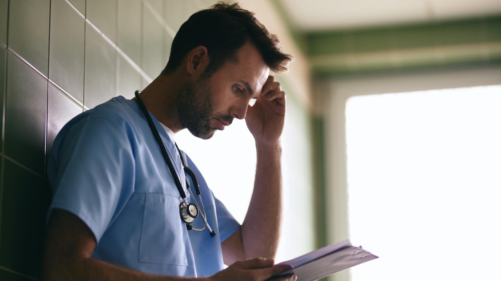 Las reclamaciones médicas: un lastre para la reputación de los profesionales de la salud