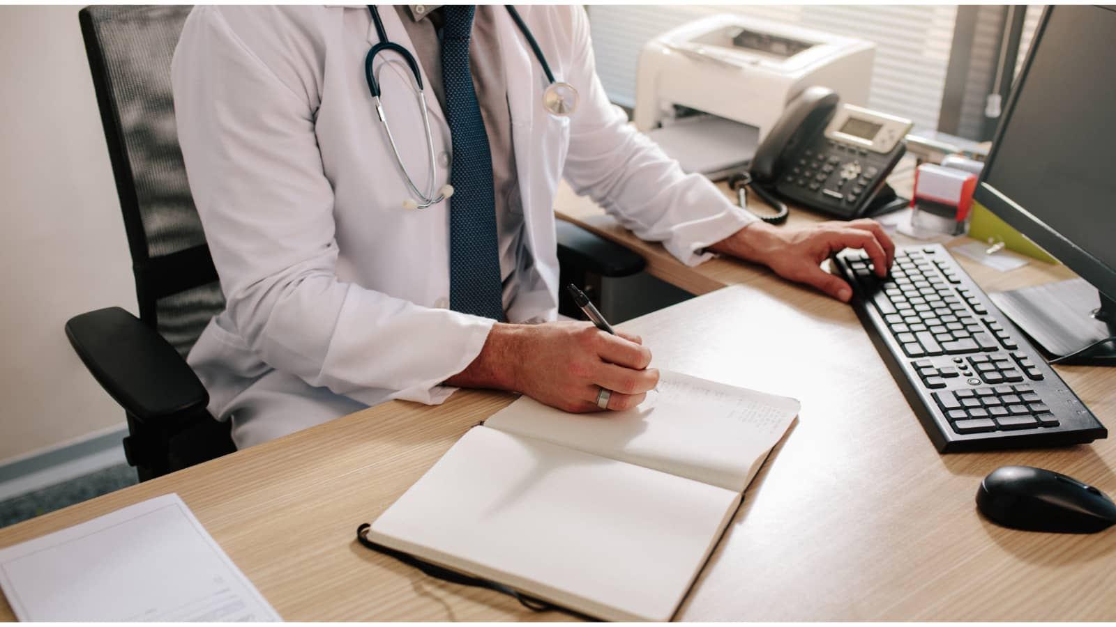 Buscadores médicos: dónde encontrar la mejor información médica
