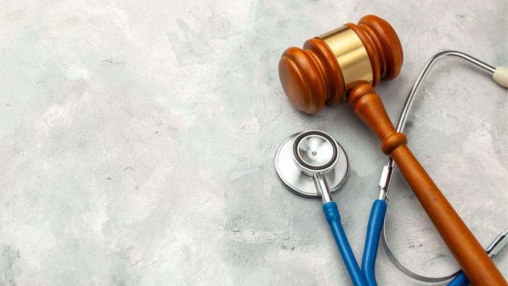 Negligencia médica indemnización