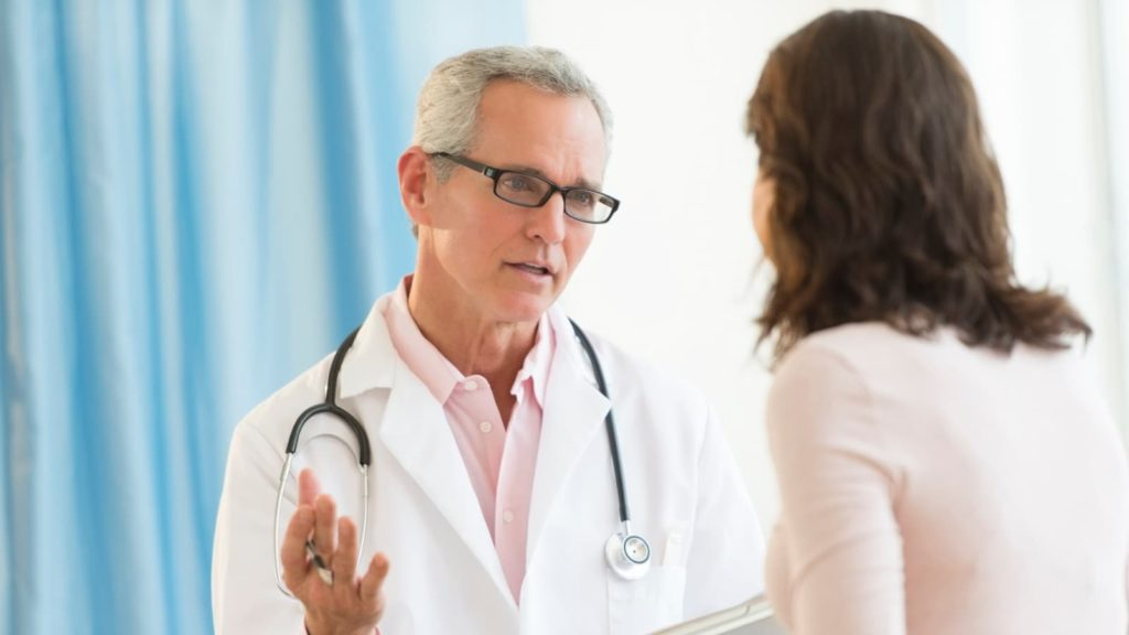 secreto profesional sanitario
