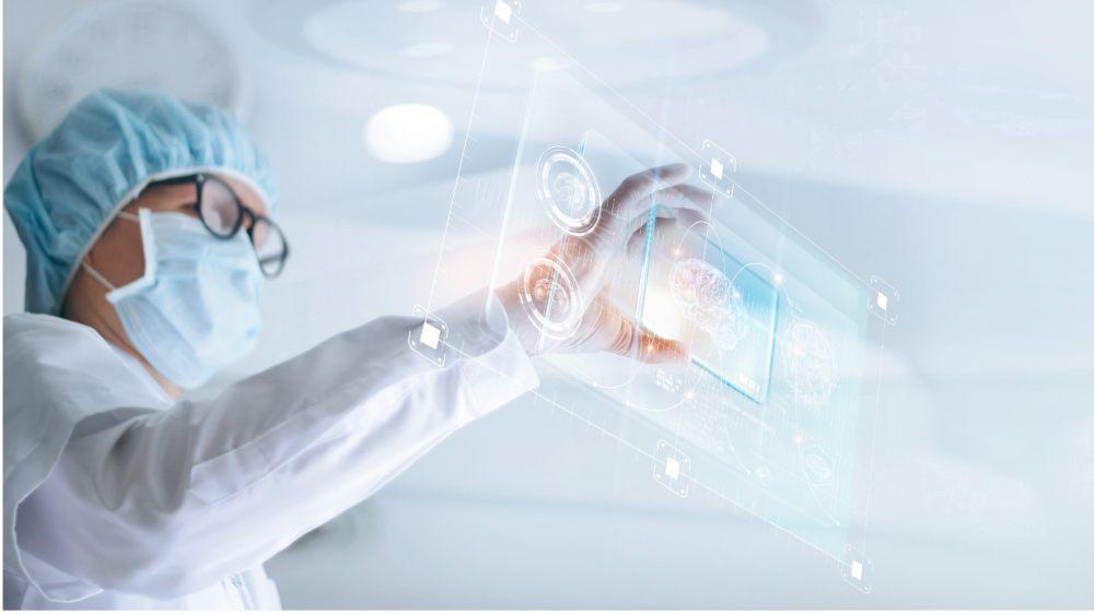bases de datos médicas
