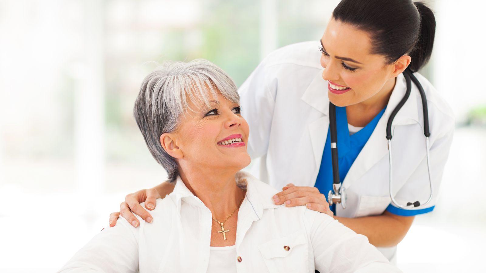 La importancia de la atención al paciente