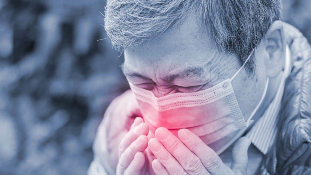 alergia a las mascarillas