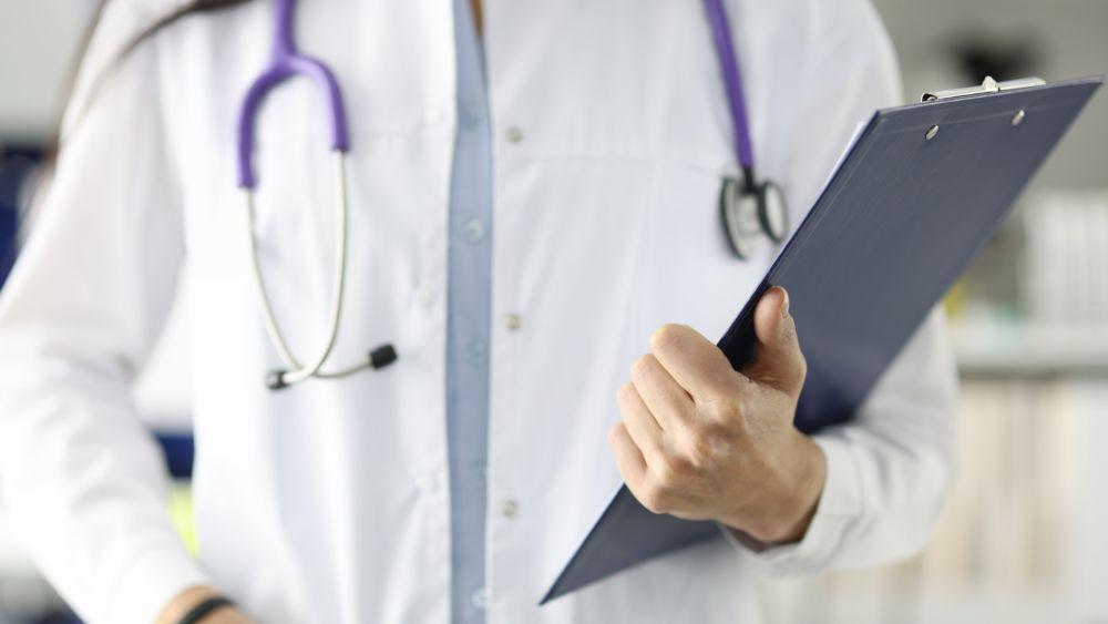 documentación clínica 2