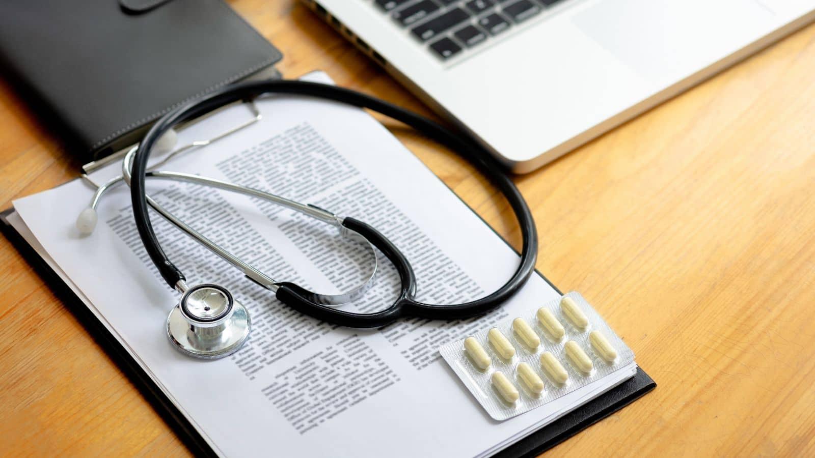 ¿Sabes lo que es la Documentación clínica?