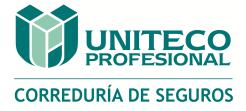 Uniteco Profesional, seguros para médicos