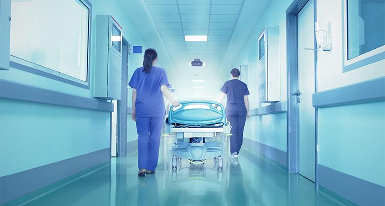 Seguro para clínicas y centros médicos