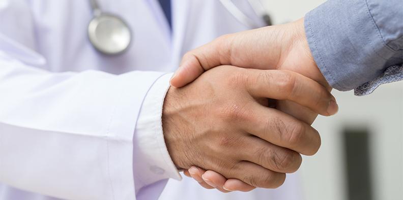 Responsabilidad civil para medicos