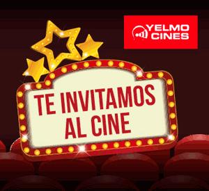 En Uniteco te invitamos al cine