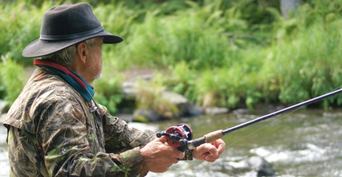 seguro caza pesca