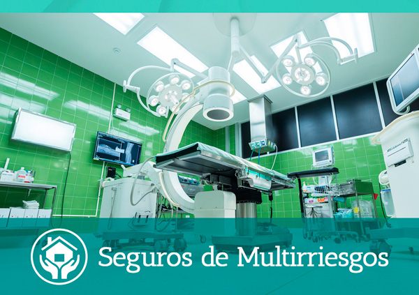 Seguros Multirriesgos
