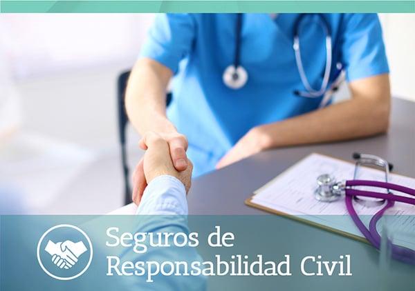 Seguros de responsabilidad civil