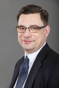 Alain Puyo, responsable de Negocio Online de Uniteco Profesional