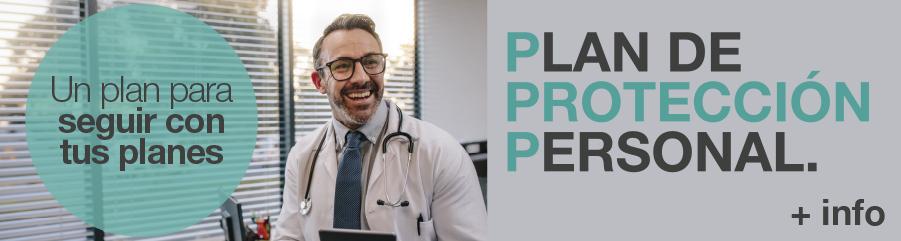 Plan de protección personal