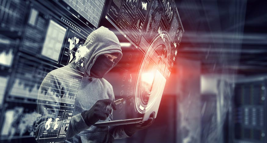 Ciberriesgo - Protección de datos