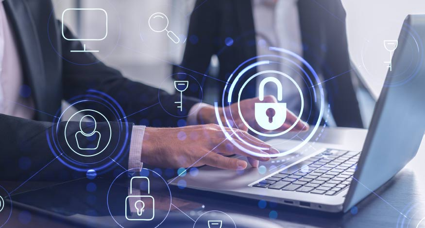 Ciberriesgo - Servicios online